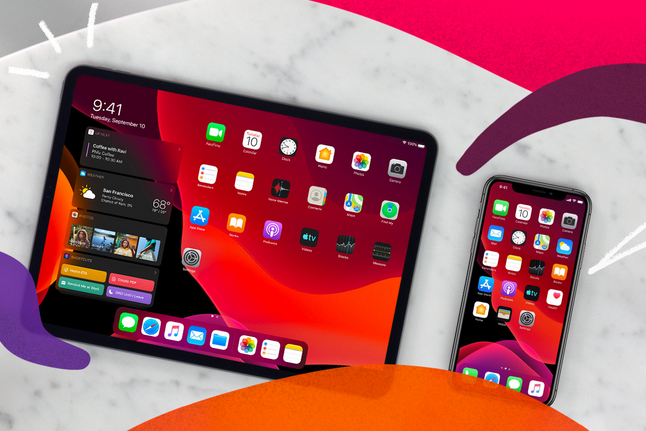 Вышла IOS 13.2 и iPadOS 13.2 Финал