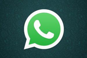 WhatsApp темный режим уже готов