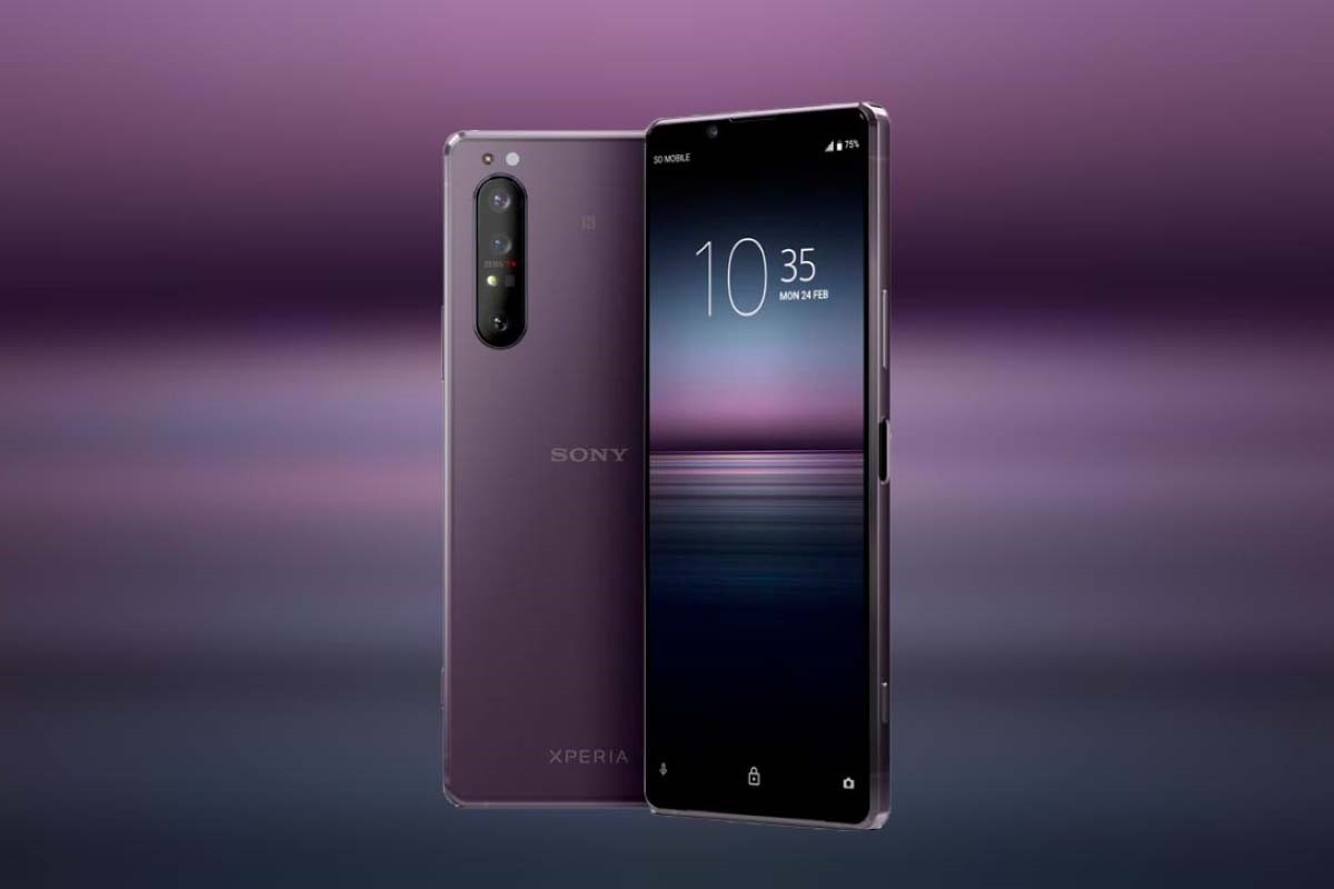 Read more about the article Sony Xperia 1 II, Xperia 10 II и L4 стали известны цены и дата выхода