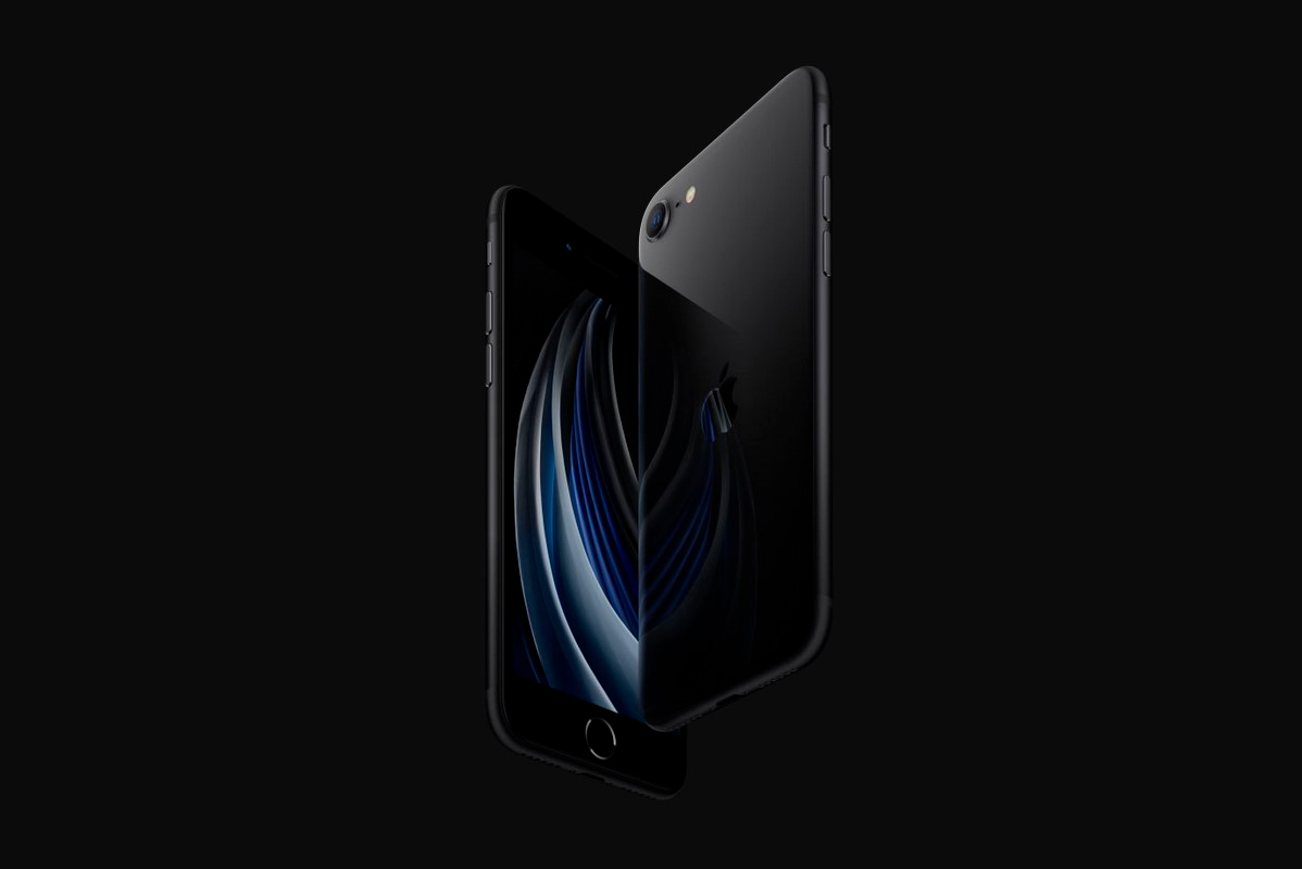 Компания Apple только что представила новый iPhone SE