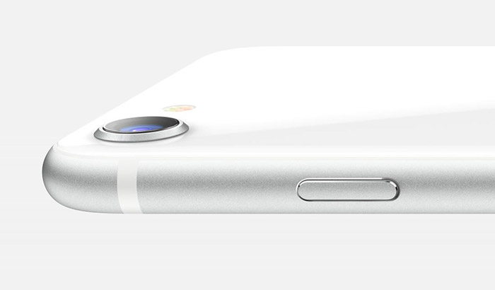 камера 12мп Iphone SE