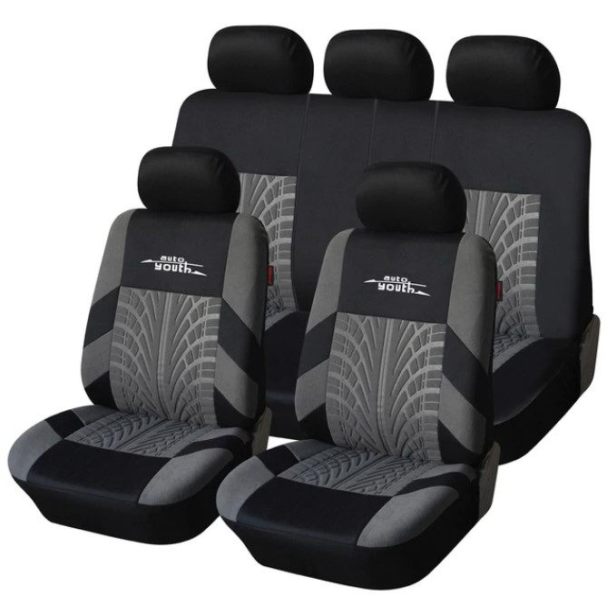 Лучшие автомобильные чехлы и аксессуары на сиденья с AliExpress 2