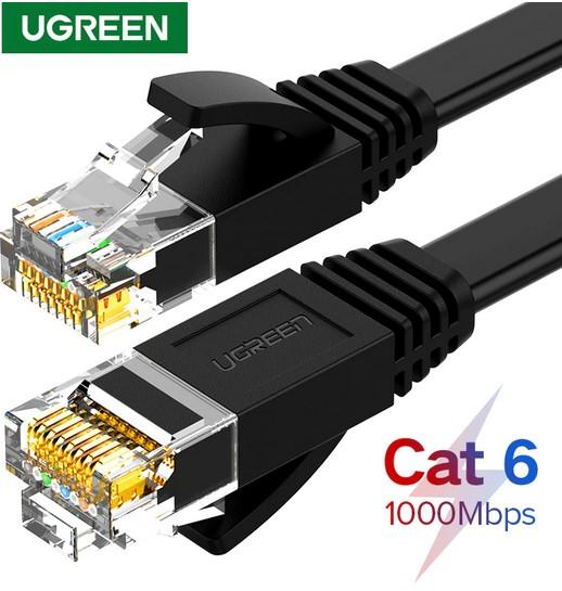 Ethernet кабель RJ 45 cat 6