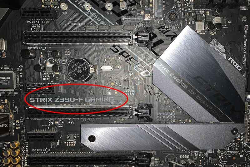фото motherboard asus