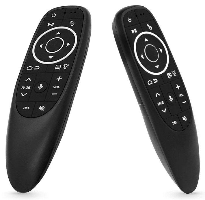 G10pro пульт для тв приставок smart tv