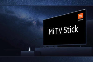 Xiaomi Mi TV Stick Global Version уже в продаже