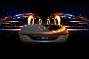 Обзор Смарт ТВ приставки VONTAR X3