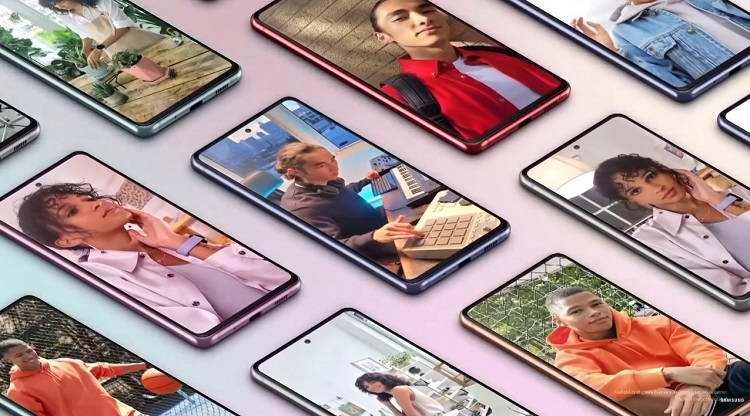 Дата выхода Samsung Galaxy S20 FE