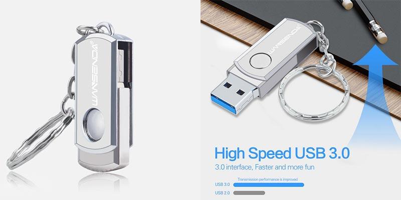 Лучшие USB Flash накопители с AliExpress - Рейтинг 2021 года 2