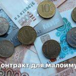 Как получить от государства 250 тысяч рублей в 2021 году или что такое социальный контракт для малоимущих семей?