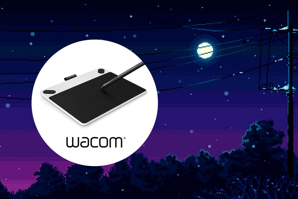 Read more about the article ТОП-6 лучших графических планшетов от WACOM