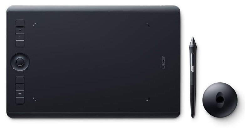 Графический планшет WACOM Intuos Pro Medium