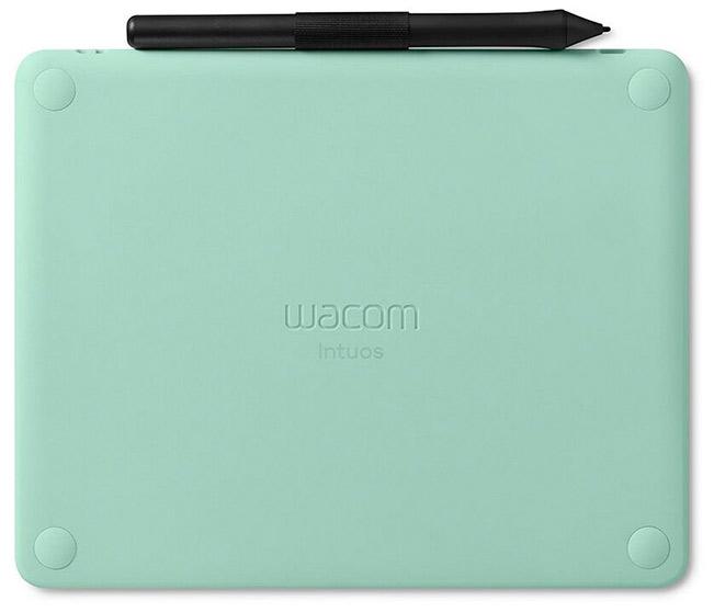 WACOM Intuos S Bluetooth 2 вид снизу