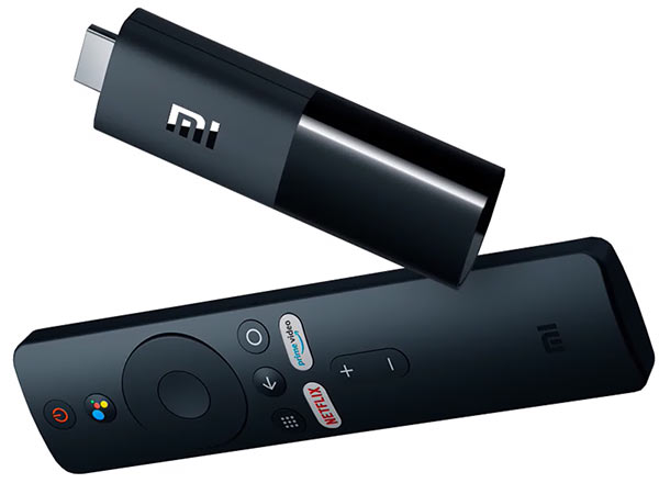 Xiaomi Mi TV Stick 2K HDR купить
